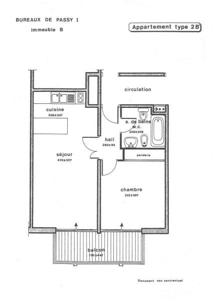 Appartement - Montpellier (34080)-3