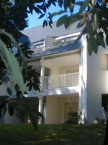 Appartement pour 4 pers. avec parking privé, Pornichet