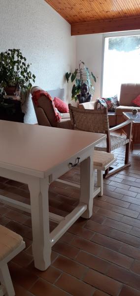 Holiday rentals Saint-Hilaire-de-Riez - House - 3 persons - Deck chair - Photo N° 1