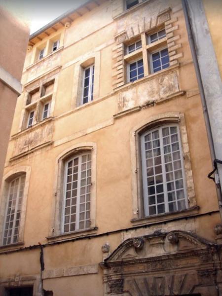 Location vacances Apt -  Appartement - 4 personnes - Télévision - Photo N° 1