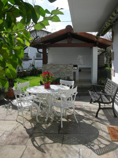 Location vacances Ciboure -  Appartement - 4 personnes - Barbecue - Photo N° 1