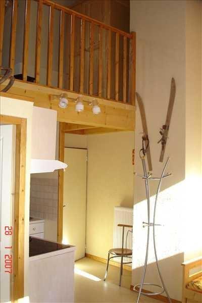 Appartement duplex 2 pièces 6 personnes (5)