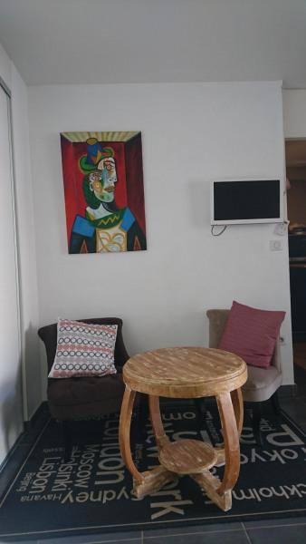 Alquileres de vacaciones Saint-Leu - Apartamento - 2 personas - Televisión - Foto N° 1