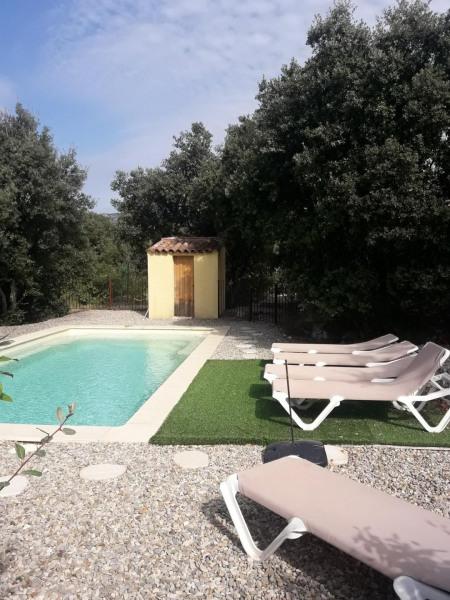 Ferienwohnungen Bédoin - Haus - 10 Personen - Grill - Foto Nr. 1
