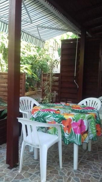 Location vacances Le Gosier -  Appartement - 4 personnes - Barbecue - Photo N° 1
