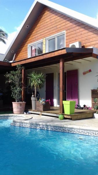 Villa pour 10 pers. avec piscine privée, Saint-Paul