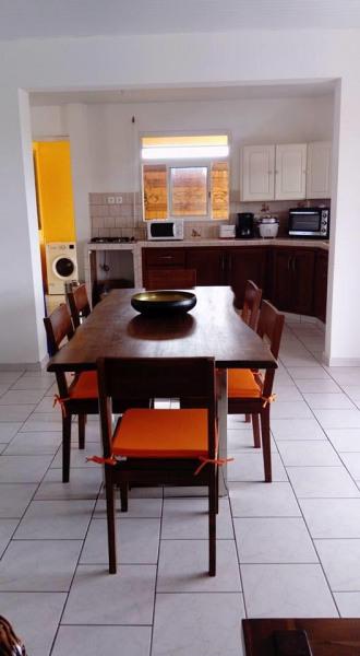 Appartement pour 6 pers. avec internet, Sainte-Anne
