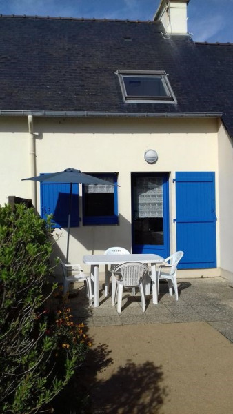 Location vacances Batz-sur-Mer -  Maison - 4 personnes - Barbecue - Photo N° 1