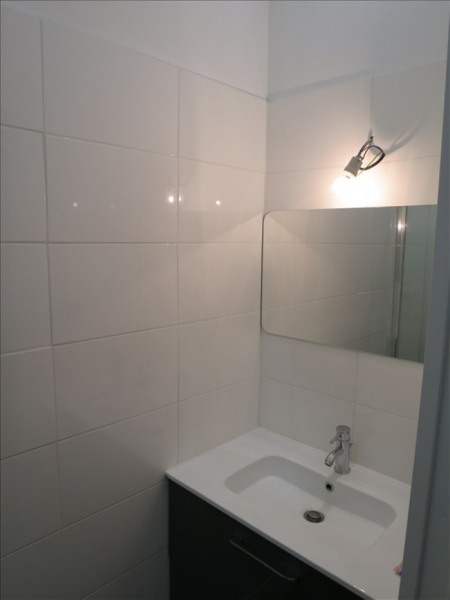 Appartement meublé - Bordeaux (33000)-8