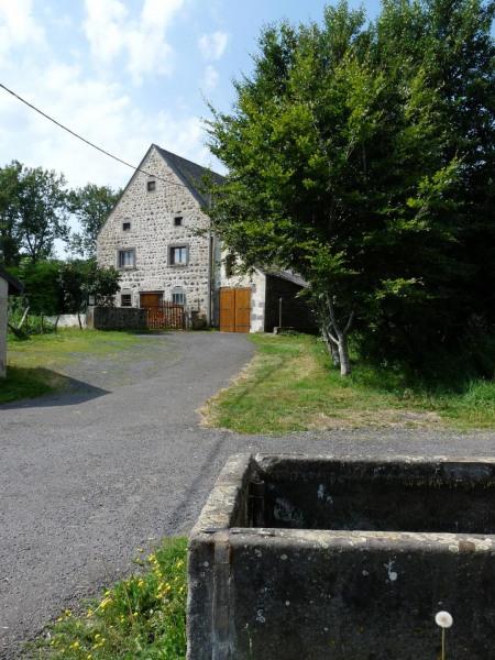 Location vacances Le Vernet-Sainte-Marguerite -  Gite - 2 personnes - Barbecue - Photo N° 1