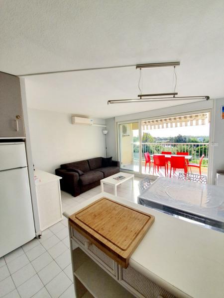 Location vacances Agde -  Appartement - 5 personnes - Télévision - Photo N° 1
