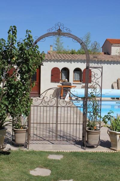 Maison avec piscine à Canohès
