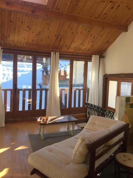 appartement tout confort sur  COLMARS les Alpes