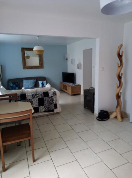 Location vacances Plainfaing -  Appartement - 4 personnes - Barbecue - Photo N° 1