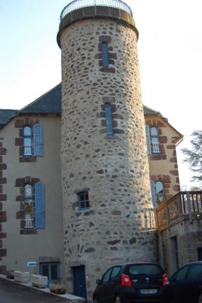 Tour du XVIème siècle