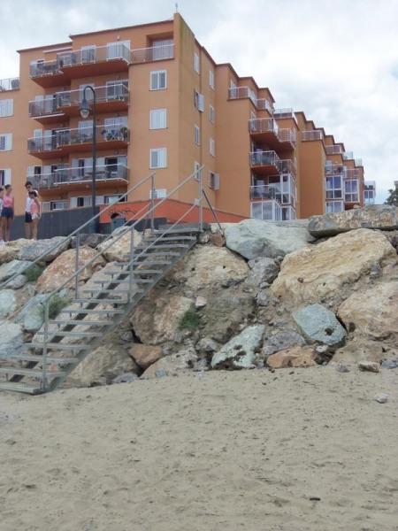 Location vacances Torroella de Montgrí -  Appartement - 4 personnes - Câble / satellite - Photo N° 1