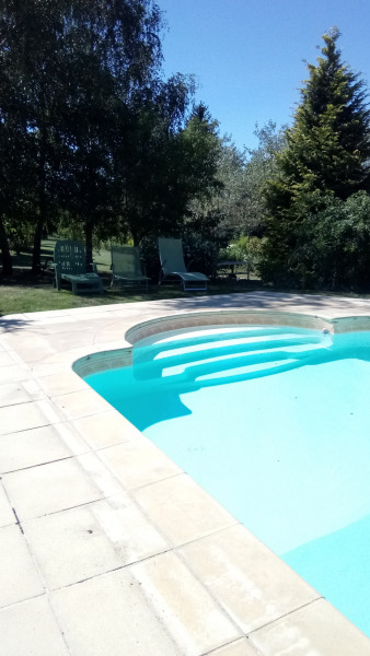 Holiday rentals Langeac - Cottage - 6 persons - BBQ - Photo N° 1