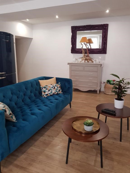 Location vacances Bastia -  Appartement - 4 personnes - Câble / satellite - Photo N° 1