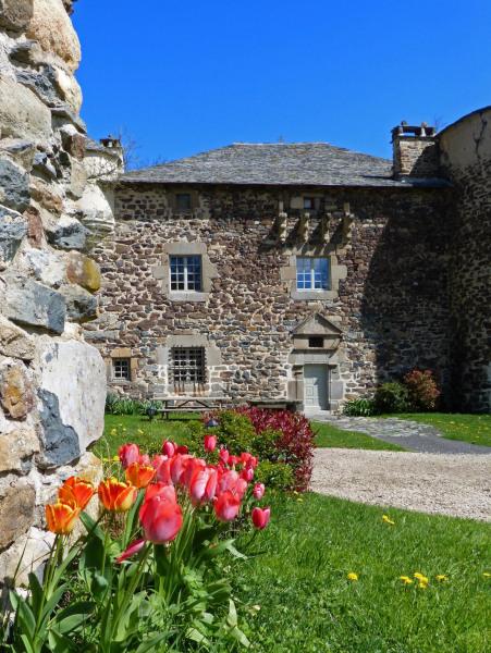 Chambre(s) d'hôtes dans un château