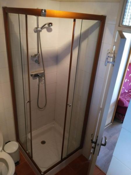 Salle d'eau / la douche