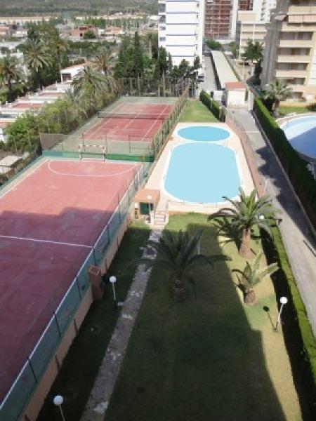 Appartements Concha Playa  Appartement 2/4 - 1 Dormitorio