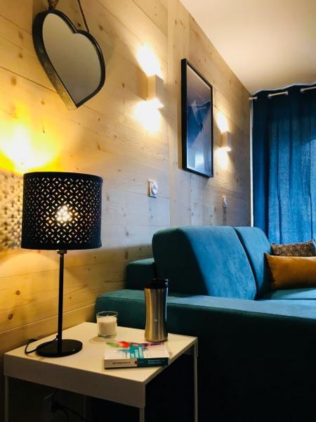 Location vacances Les Belleville -  Appartement - 5 personnes - Réfrigérateur - Photo N° 1