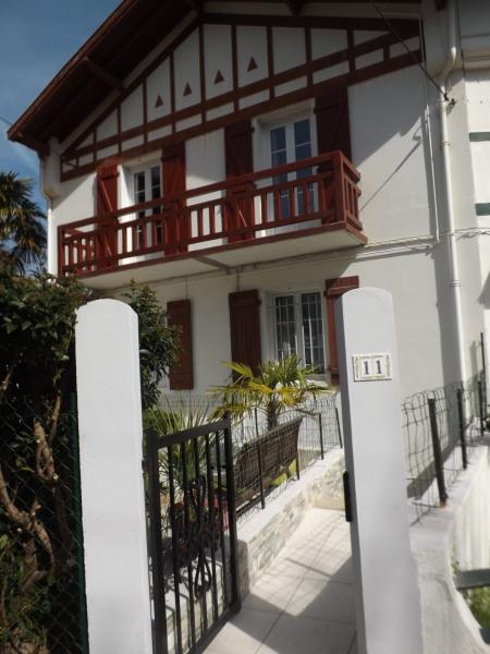 Ferienwohnungen Saint-Jean-de-Luz - Wohnung - 6 Personen - Grill - Foto Nr. 1