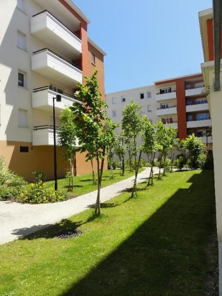 Appartement - Toulouse (31100)-4