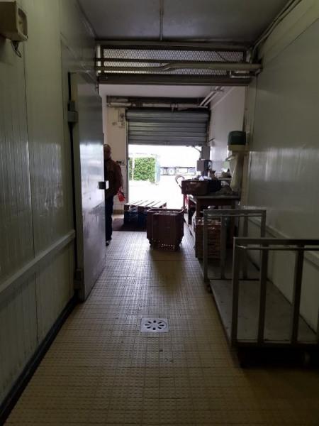 Vente Local d'activités / Entrepôt Thiais