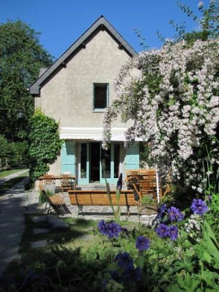 Gîte La Grange Au Bois - Viella
