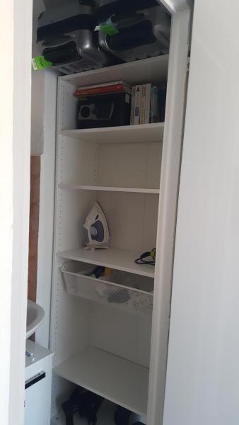 Armoire salle de douche