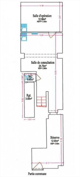 Location Boutique La Queue-en-Brie