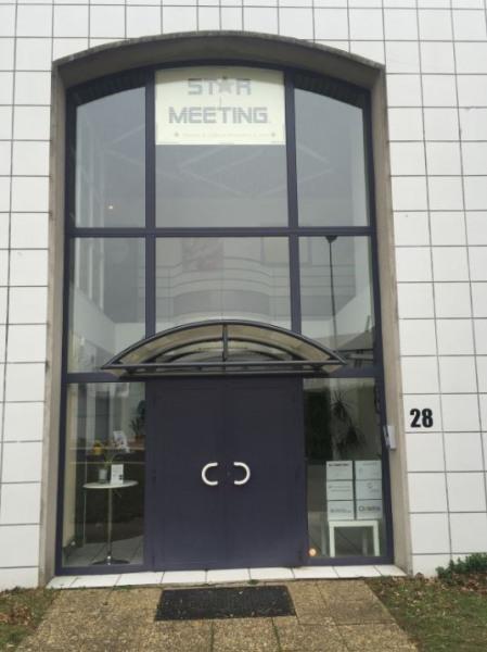 Location Bureau Clermont-Ferrand