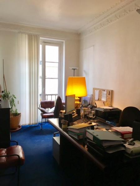 location bureau paris 9 me provence op ra 75009 bureau paris 9 me provence op ra de 122 m. Black Bedroom Furniture Sets. Home Design Ideas