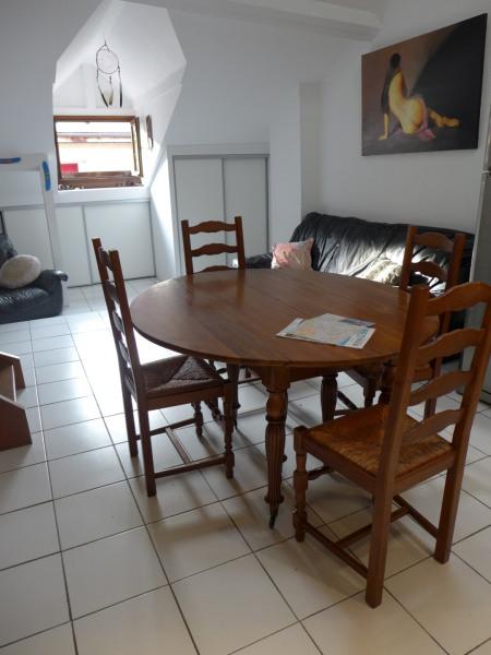 Location vacances Annecy -  Appartement - 5 personnes - Télévision - Photo N° 1