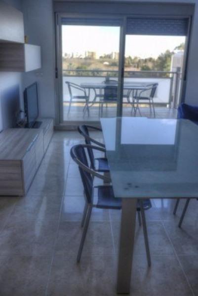 Apartment in Oliva, Valencia 101739