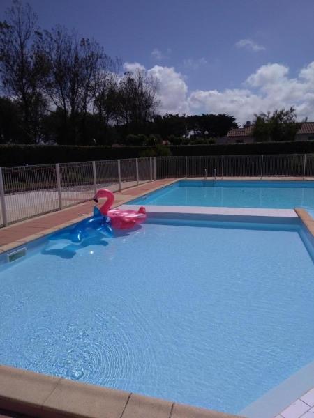 Affitti per le vacanze Bretignolles-sur-Mer - Casa - 4 persone - Campo da tennis - Foto N° 1