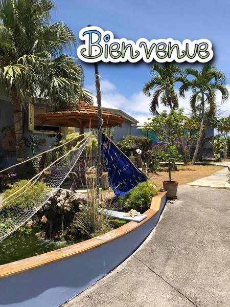 Alquileres de vacaciones Sainte-Anne - Casa - 4 personas - BBQ - Foto N° 1