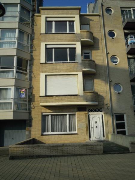 Appartements à 50m de la plage