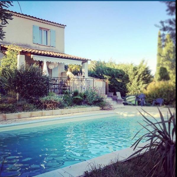 Villa en Haute Provence