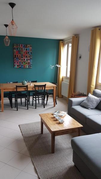 Location vacances Chauvigny -  Gite - 6 personnes - Salon de jardin - Photo N° 1