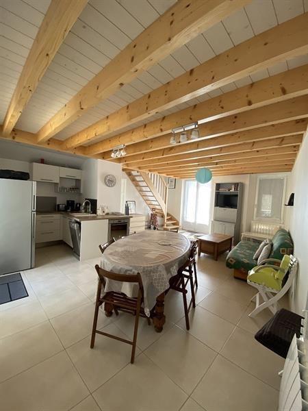 Location vacances La Bernerie-en-Retz -  Maison - 4 personnes - Congélateur - Photo N° 1