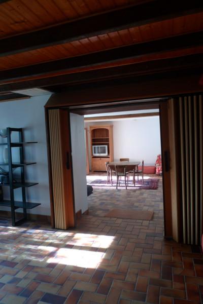 les 2 salles insonorisées fez-noz dans l'enfilade
