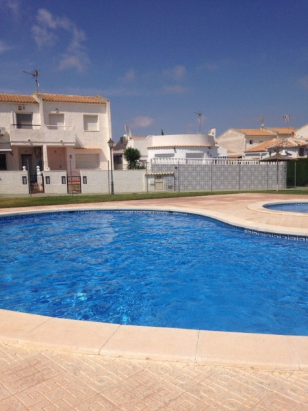 Location vacances Torrevieja -  Gite - 6 personnes - Barbecue - Photo N° 1