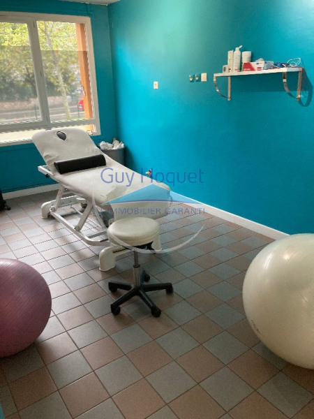 Location Local commercial Soisy-sous-Montmorency