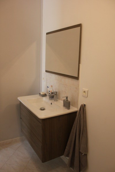 Lavabo Appartement 1