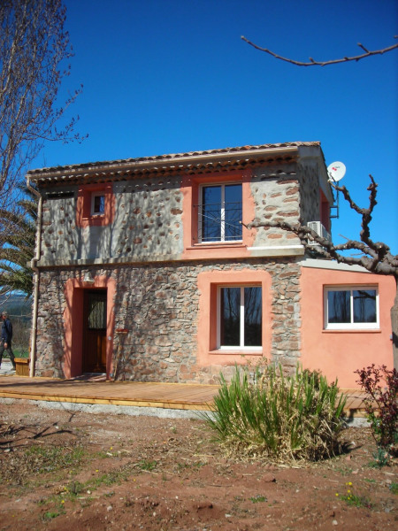 Holiday rentals Solliès-Pont - Cottage - 6 persons -  - Photo N° 1