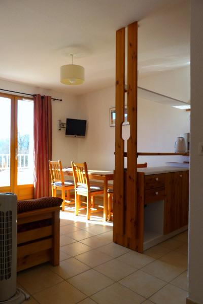 Alquileres de vacaciones Montbrun-les-Bains - Apartamento - 4 personas - juegos de mesa - Foto N° 1