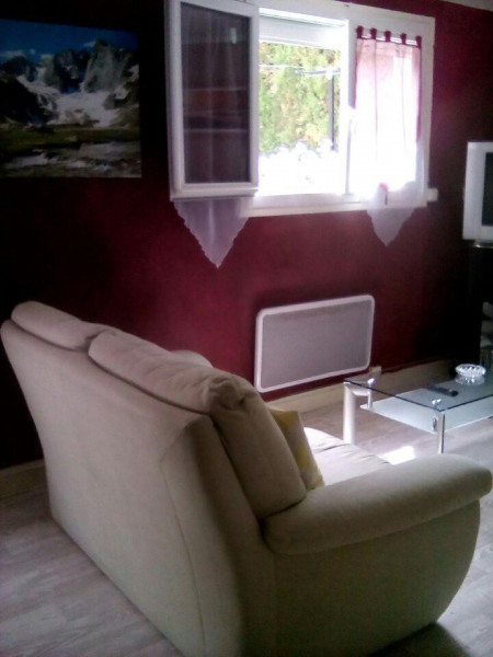 Appartement pour 4 pers. avec internet, Pierrefitte-Nestalas