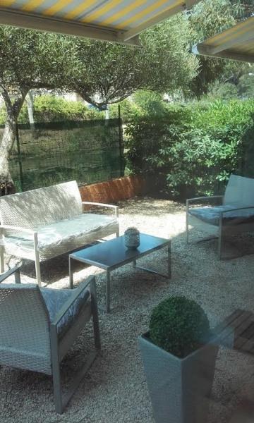Affitti per le vacanze Hyères - Appartamento - 4 persone - Giardino - Foto N° 1
